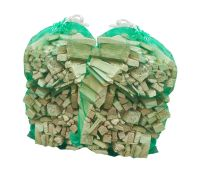 2 Sacks of Netted Kindling
