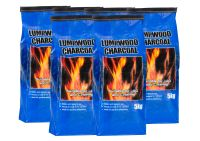 8x 5kg bags of Lumpwood Charcoal - Price Includes VAT & Delivery*