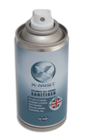 X-Mist Disinfectant Spray