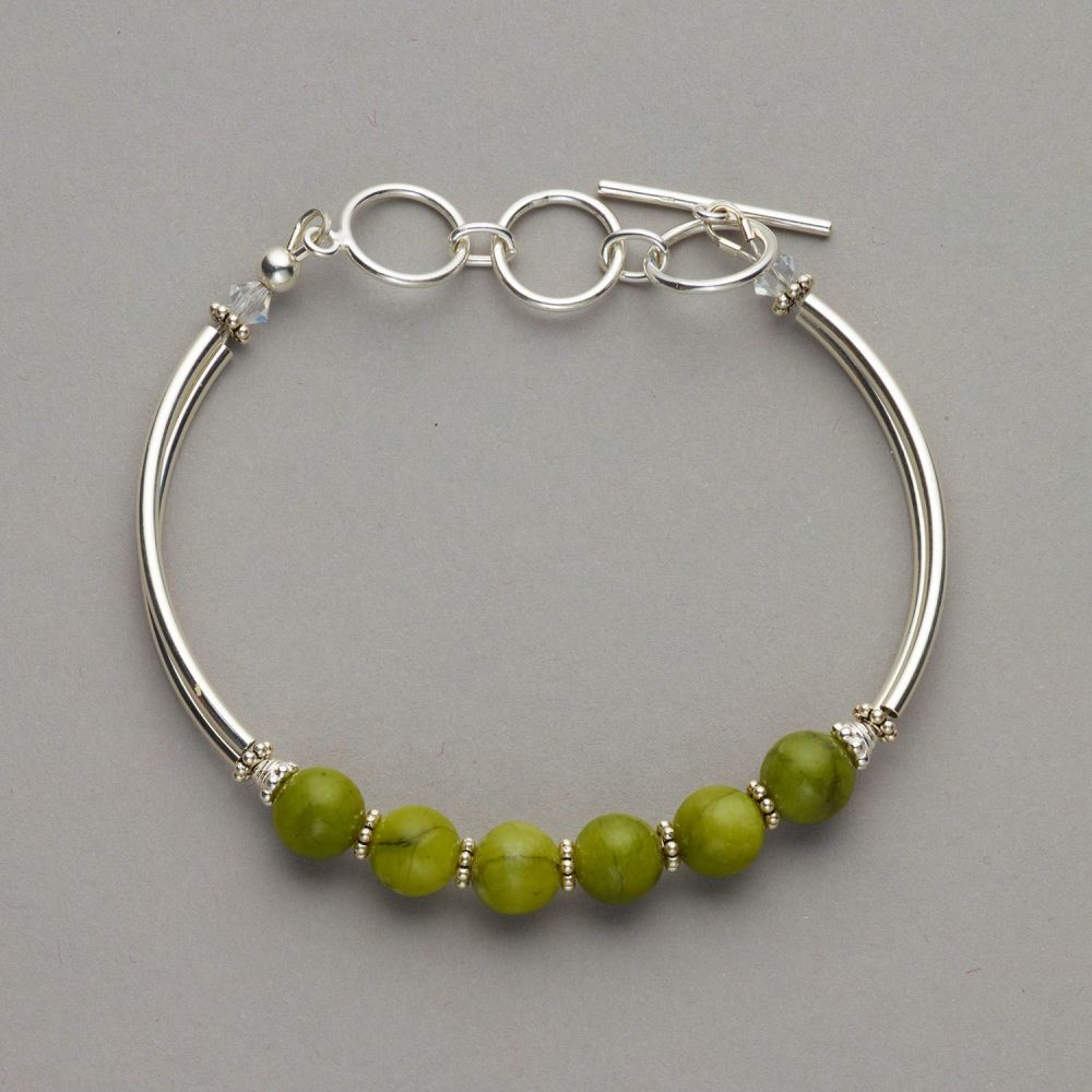 Connemara Marble - Bracelet