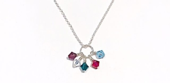 Birthstone Necklace - 2