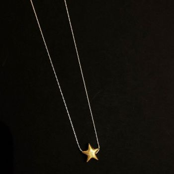 "Necklace - ""Be Your Own Star"""
