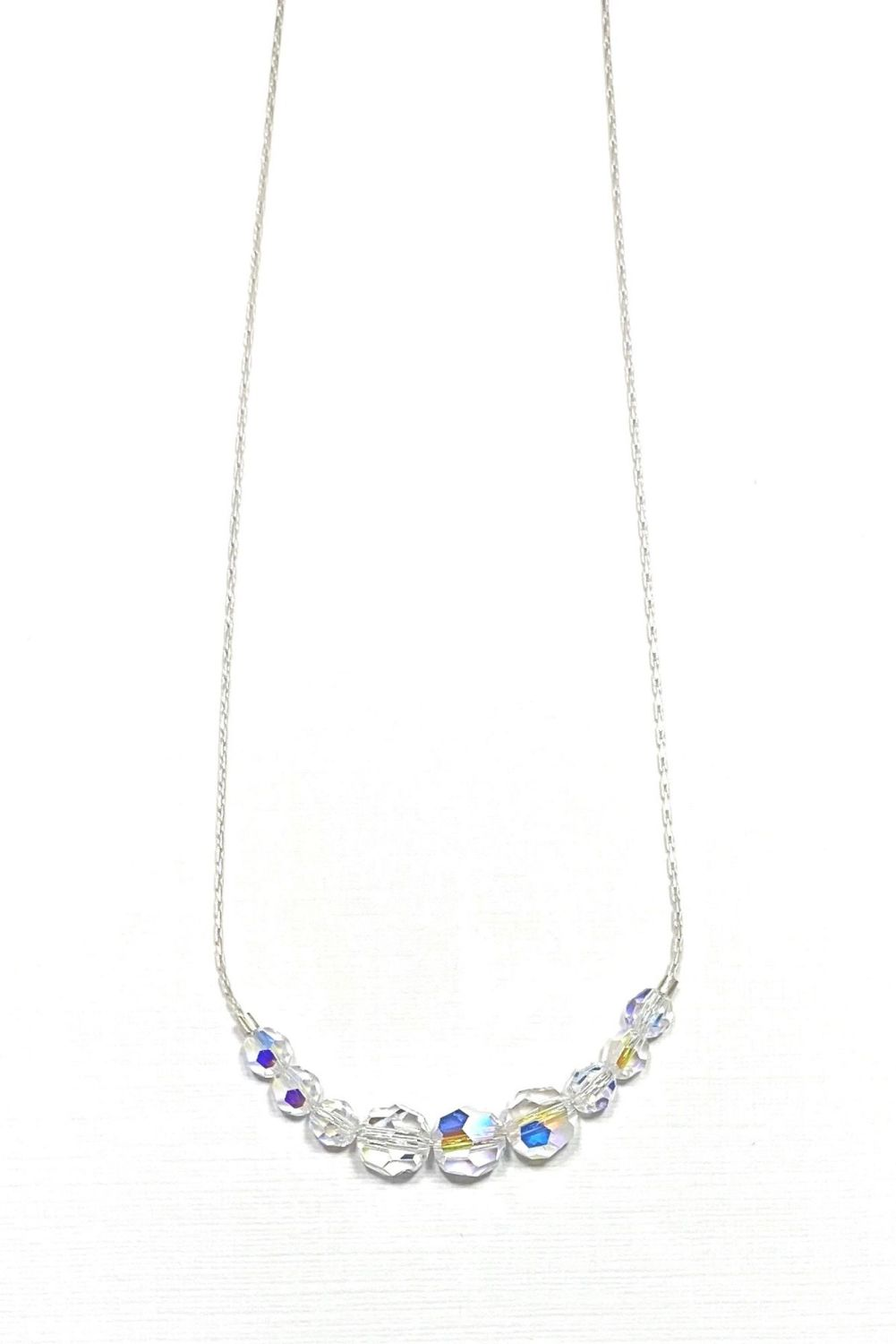 Necklace - Swarovski Crystal