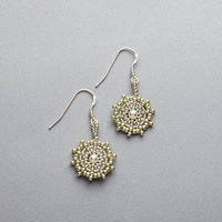 3. Earrings