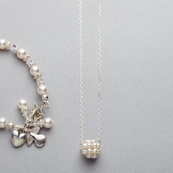 Necklace - Girls
