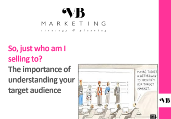 understanding your target audience