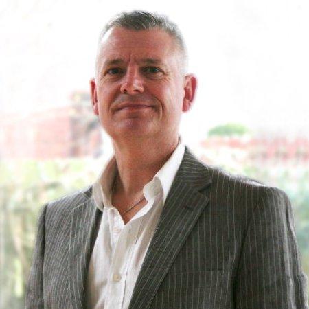 Robin McGloughlin