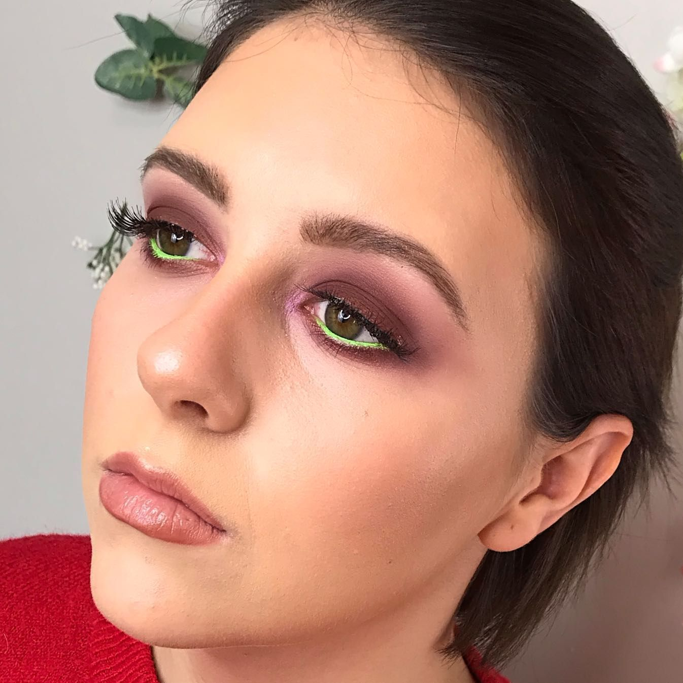 makeup 14