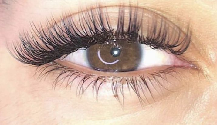 classic lashes 5