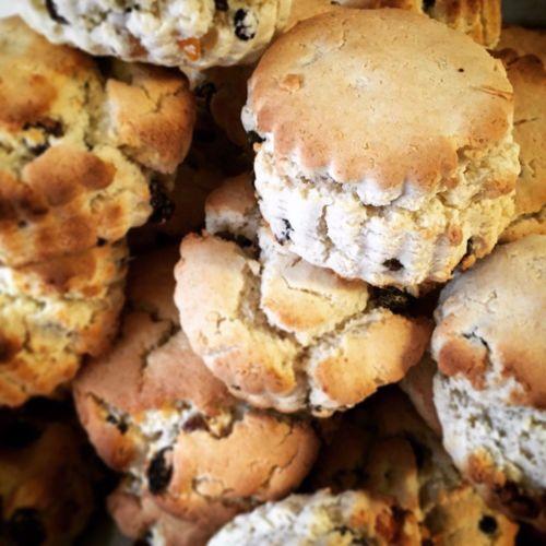 g.free scones