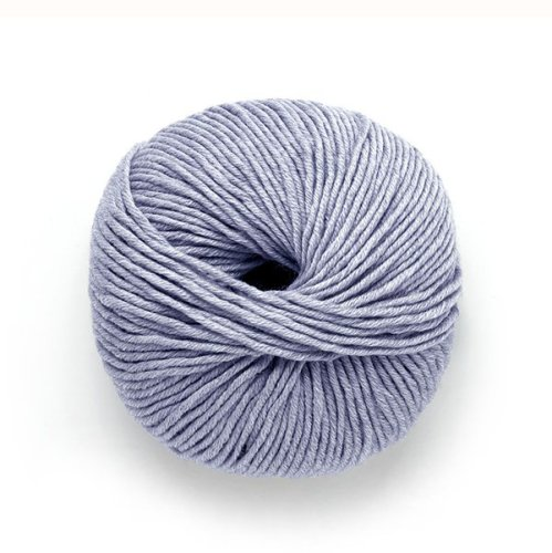 Millamia - Aran - Powder Blue