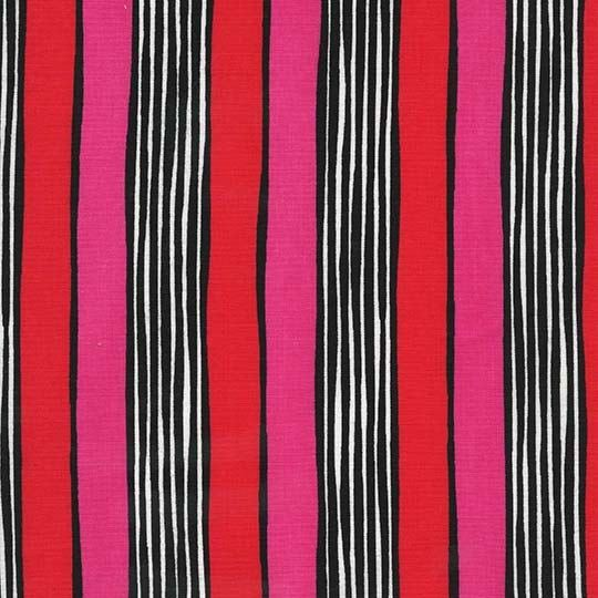 <!-- 001 -->Stripe - On The Town Collection - Michael Miller