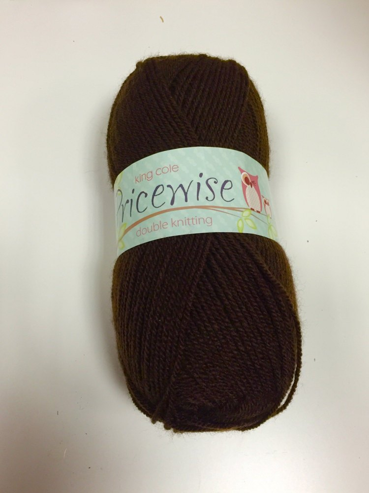 King Cole = Pricewise DK - Chocolate