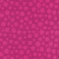 Michael Miller Fabric - Novelty Hash Dot (Magenta)