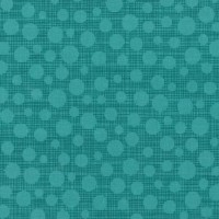 Michael Miller Fabric - Novelty Hash Dot (Marine)