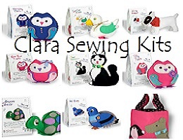 clara kits caption