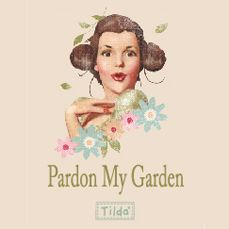 Pardon My Garden Collection