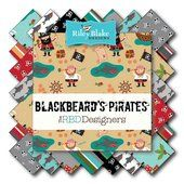 Blackbeard's Pirates Collection