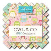 Owls & Co Collection