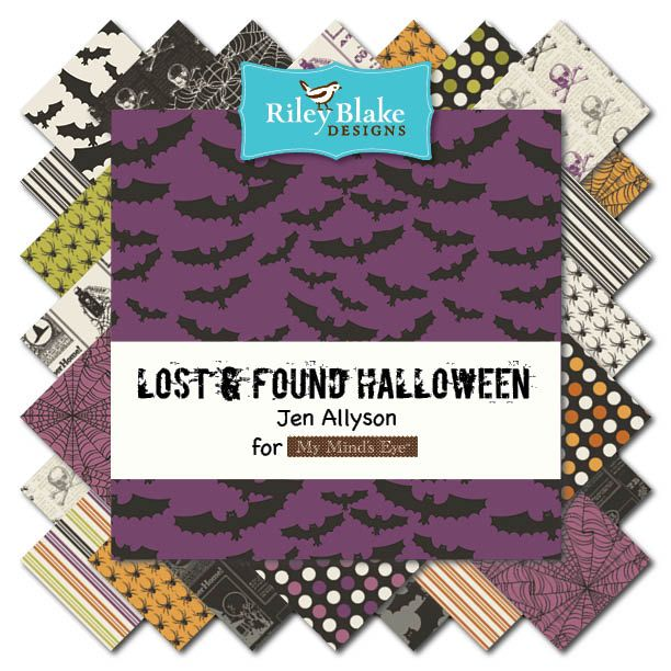 Lost & Found Halloween