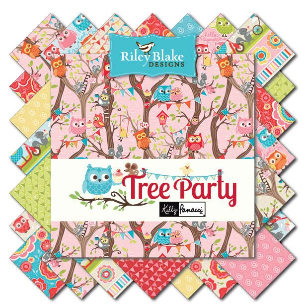 Tree Party Collection