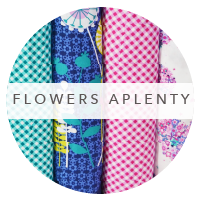 Flowers Aplenty Collection