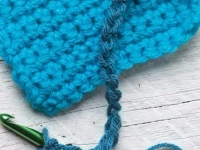 <!-- 002 -->Beginner's Granny Squares Crochet Thursday 14th September 2017 6.30pm - 8.30pm