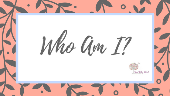 Who Am I_ blog cover
