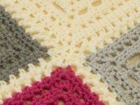 <!-- 006 -->Next Steps Crochet - Thursday 12th October 2017 - 6:30pm - 8:30pm