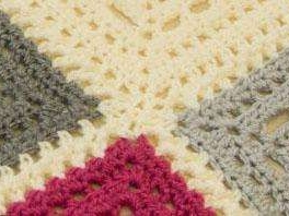 <!-- 004 -->Next Steps Crochet - Thursday 11th May 2017 - 6:30pm - 8:30pm