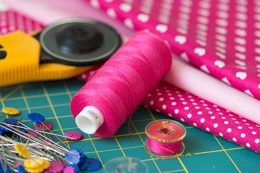 Cosmetic Bag Workshop - Thursday 28th September - 6:30pm - 8:30pm
