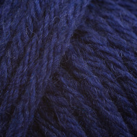 Adriafil Candy Super Chunky Yarn - Blue - Wool Acrylic Alpaca Mix