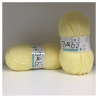 King Cole - Baby Big Value DK - Primrose