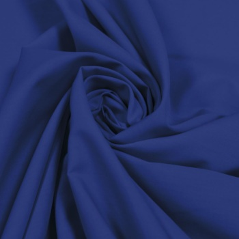 Polycotton Royal