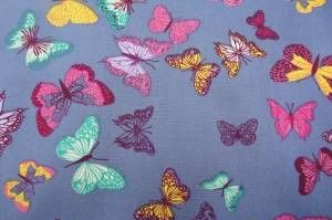 Butterfly - Victoria Louise