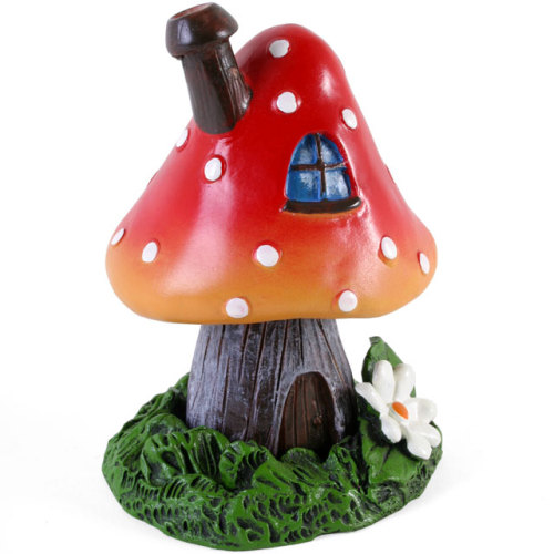 Toadstool Incense Cone Burner - 3 Different Designs