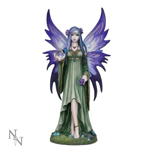 Mystic Aura