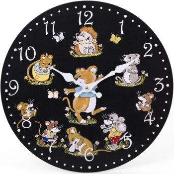 Novelty Mice Clock