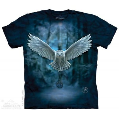 Awake Your Magic Adult T Shirt - Anne Stokes