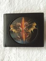 Age of Dragons - Desert Dragon - 3D Gents Wallet - Anne Stokes