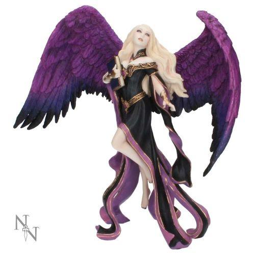 Dark Messenger Figurine