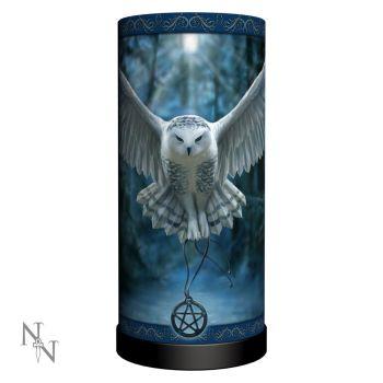 Awaken Your Magic Lamp
