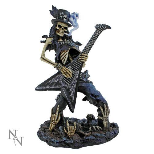 Play Dead Figurine