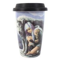 Protector Travel Mug
