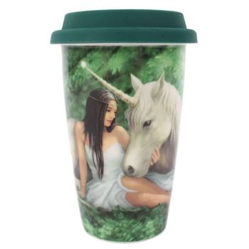 Pure Heart Travel Mug