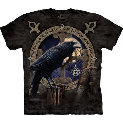 The Talisman - Adult T Shirt - Lisa Parker