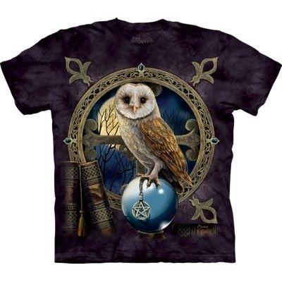 Spellkeeper - Adult T Shirt - Lisa Parker