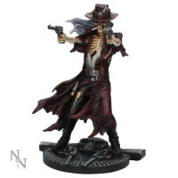 Gunslinger Figurine - James Ryman