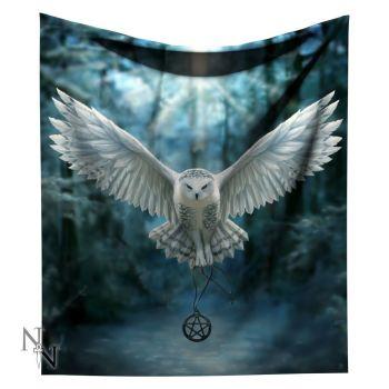 Awaken Your Magic Fleece Throw/Blanket