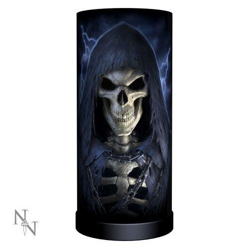 The Reaper Lamp